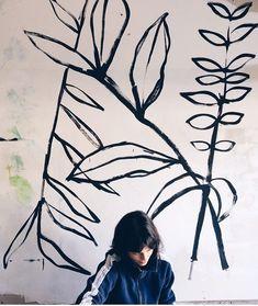 Eva Magill-Oliver art