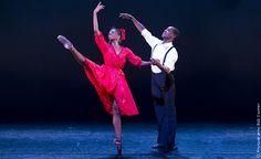 Ballet Black - Home