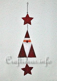 Résultats Google Recherche d'images correspondant à http://www.craftideas.info/assets/images/Christmas_Wood_Craft_-_Wooden_Santa_Claus_Garland_with_Star.jpg