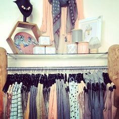 Heaps of new clothing and giftware in store today #portfairy #shop3284 #portfairypics #instoredisplay #merchandising #pink #fashion #womensfashion http://ift.tt/1Na2WW2 by evolvelifestyle http://ift.tt/1UokfWI