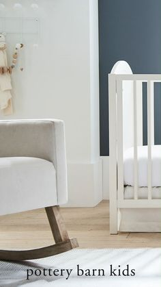 Design your nursery with expertly crafted furniture and beauitful bedding to create the perfect space.