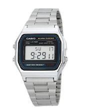 Casio Men'S A158Wa-1 Digital Watch