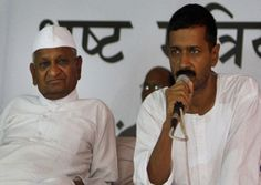Anna Hazare's veiled attack on Arvind Kejriwal, says he went against my stand