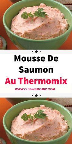 Mousse de saumon au Thermomix - The Best Greek Recipes Fluffy French Toast, Nutella French Toast, Cinnamon French Toast, Shellfish Recipes, Seafood Recipes, Appetizer Recipes, Dinner Recipes, Foie Gras, Awesome French Toast Recipe