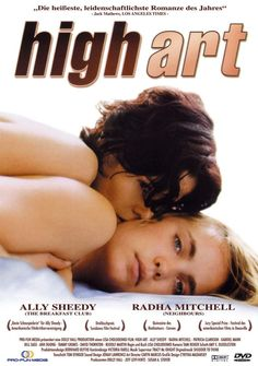 High Art, a older lesbian movie, but good to watch