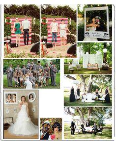 photobooth mariage cadre miroir pan de mur photobooth pinterest photos et mariage. Black Bedroom Furniture Sets. Home Design Ideas
