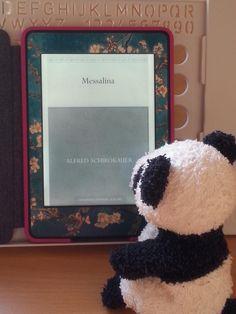 Messalina - Alfred Schirokauer, Klassiker, Roman