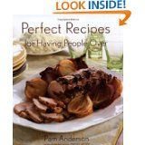 another fun read and a great cookbook