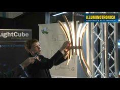Illuminotronica 2013 - Legno e Luce con Filò