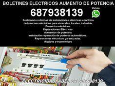 Canalones de aluminio en murcia abel ct 687938139 whatsapp canalones de aluminio molina de - Electricistas en murcia ...