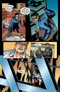 Nightwing v2 111 (2005)  Pg16