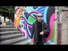 Let's Colour Project - Walls Are Dancing MAKING OF (International version) artists, 3 cities, 3 murals. Graffiti, Sidewalk Art, Mural Art, Murals, Street Artists, Bts Video, Public Art, Music Videos, Dancing