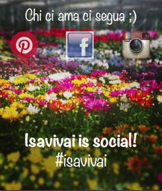 Life is social!