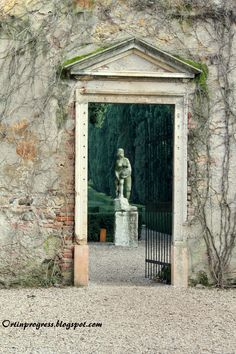 Giardini Giusti (Verona)