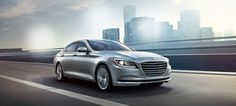 Hyundai one of the largest car maker in India has launched its Global premium Luxury brand 'Genesis'. The brand is marketed as a separate entity of Hyundai & will launch 3 new models namely the 'G70', 'G80' & 'EQ900' under the Genesis umbrella. The company is preparing to launch its flagship sedan to India to compete with the Mercedes-Benz E-Class, BMW 5 Series, Audi A6 and the Jaguar XF.