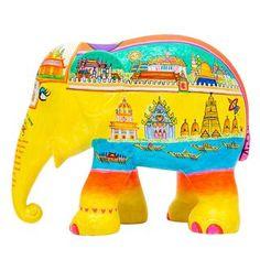 Elephant Parade - Sanuk