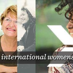Happy International Women's Day from Pack Health! #PACKhasyourBACK #internationalwomensday #goteam