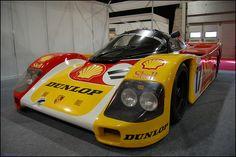 Porsche 962C Le Mans '88