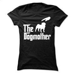 The Dogmother Pug - #tumblr hoodie #sweatshirt for teens. MORE INFO => https://www.sunfrog.com/Pets/The-Dogmother-Pug-Ladies.html?68278