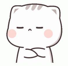 Cute Couple Cartoon, Cute Cartoon Pictures, Cute Love Cartoons, Cartoon Pics, Cute Love Pictures, Cute Love Memes, Cute Love Gif, Cute Anime Cat, Cute Cat Gif