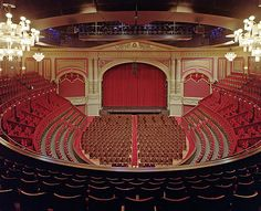 Theater carré, Amsterdam, The Netherlands