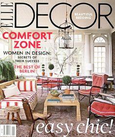 home decor magazine grasscloth wallpaper - Home Decor Magazines
