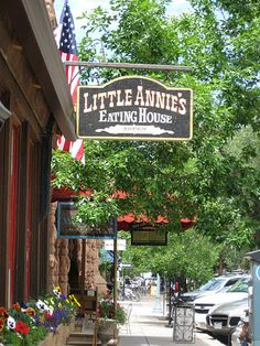 Little Annie's  Aspen, Co