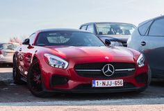 Mercedes-AMG GT S Edition 1 Mercedes Amg Gt S, Bmw, Templates
