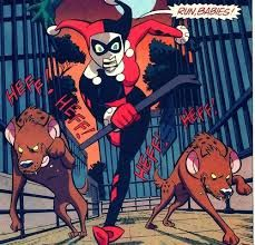harley quinn and bud and lou - Google Search