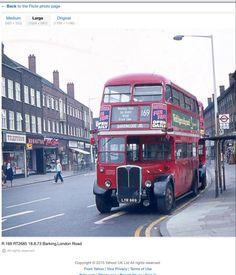 London road my old bus stop Uk History, London History, London Bus, Old London, Rt Bus, Dog Control, Routemaster, Double Decker Bus, Bus Coach