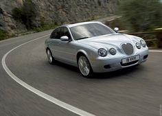 2008 Jaguar S Type I miss mine terribly