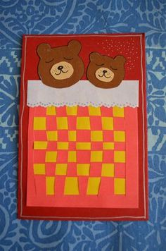 grundschule Crafts for Kids Ideas Quick and Easy to Make — nettic Yarn Crafts For Kids, Rope Crafts, Preschool Crafts, Arts And Crafts, Science Crafts, Paper Weaving, Weaving Art, Vegetable Crafts, Weaving For Kids