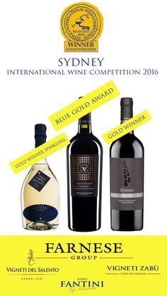 #sydneyinternationalwinecompetition #bestitalianwines #goldwinnerwines #italianwine #wine #sparklingwine #redwines #pugliawine #sicilywine