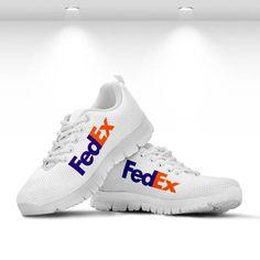 Fedex Shoes - Fedex Sneakers - Fedex Shirt - #clothing #shoes @EtsyMktgTool #sneakers #shoes #fedexshoes