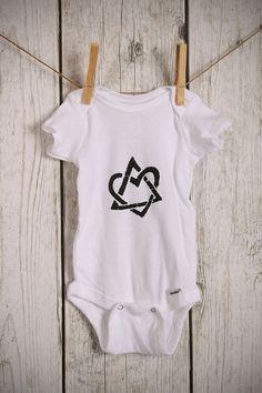 Adoption clothing  bodysuit  Adoption Onesie by FosteredApparel