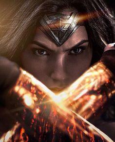 Wonder Woman - Dawn of Justice