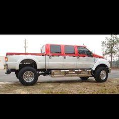 Ford Lauryn Risinger Truck 3 Door