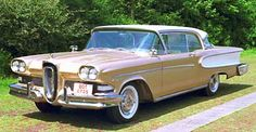 1958 Corsair Daten - American automobile industry in the 1950s - Wikipedia