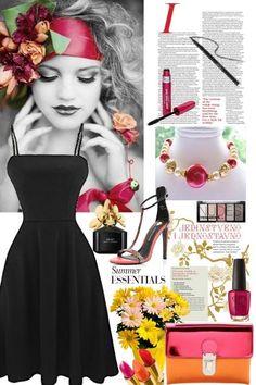 Little+Black+Dress from Belladonnasjoy - trendme.net