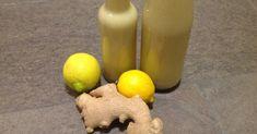 Ingwer Zitronen Sirup zuckerfrei Ingwersaft Ingwerzitronensaft, ein Rezept der Kategorie Getränke. Mehr Thermomix ® Rezepte auf www.rezeptwelt.de
