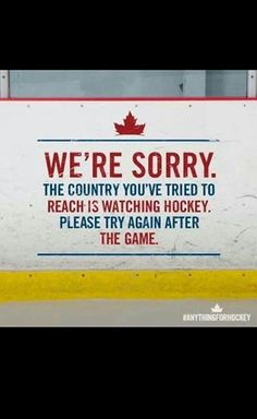We are dedicated to servicing the adult recreational and oldtimers hockey community in Canada. We strive to develop and deliver hockey resources that assist team, league and tournament organizers across Canada and around the world. Canadian Memes, Canadian Things, I Am Canadian, Canadian Humour, Canadian History, Canadian Recipes, Canadian Winter, Montreal Canadiens, Canada Funny