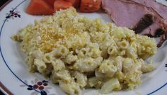 Alton Brown's Baked Macaroni and Cheese: The Ultimate Comfort Food