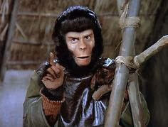 Archives Of The Apes: Planet Of The Apes: The TV Series (1974) Part 30
