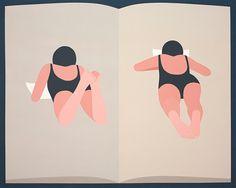 New Geoff McFetridge Art Show Mixes Meditation And Hallucination With Beautiful…
