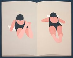 New Geoff McFetridge Art Show Mixes Meditation And Hallucination With Beautiful…