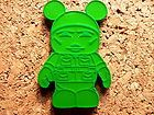 Vinylmation Mystery Disney Pin Collection - Toy Story - Green Army Man Only #EasyNip