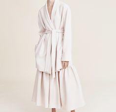 what-do-i-wear:  ryan roche rtw sp '16   inspiration for www.duefashion.com
