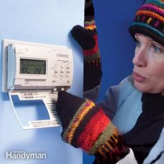This would be the worst possible time of the year for your furnace to stop working living in the Philladelphia area, but if it does check out these tips before calling the repair man: http://www.familyhandyman.com/heating-cooling/furnace-repair/simple-furnace-fixes/view-all