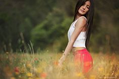 Feeling nature by Noelia Robles on 500px