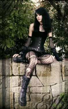 Goth randki z melbourne